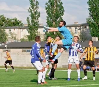 Sparta Brodnica - Unia Janikowo 0:0 w 28. kolejce 4. ligi kujawsko-pomorskiej [zdjęcia]
