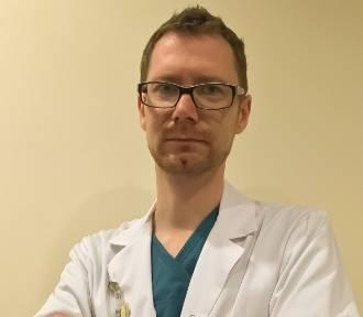 Gliwice: Chorych na COVID19 będą leczyć promieniowaniem