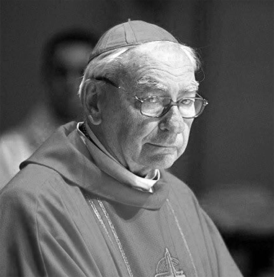Nie żyje abp Szczepan Wesoły. Był biskupem pomocniczym w Gnieźnie.