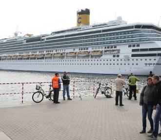 Wycieczkowce ponownie ozdobią Gdynię. Rozpoczyna się sezon!