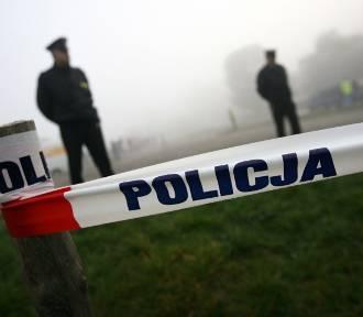 Policja zakończyła poszukiwania 41-letniego obywatela Ukrainy. Znaleziono jego ciało