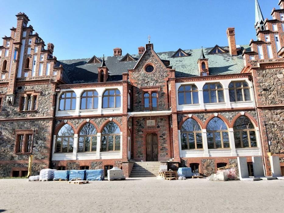 Szpital księżnej Doroty w Żaganiu