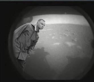 Lądowanie łazika Perseverance na Marsie. Internet komentuje misję NASA! [MEMY]