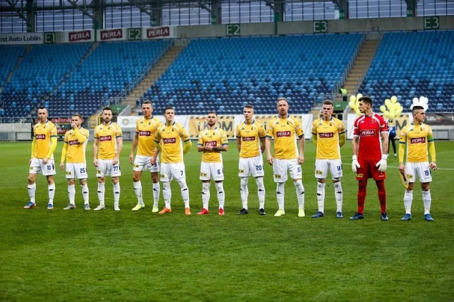 Motor Lublin - III liga, grupa IVO tym mówi cała Polska! Motor Lublin wraca do drugiej ligi
