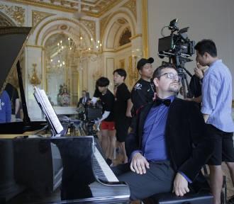 Warszawa planem filmowym dla dużej produkcji. W stolicy kręcą koreański serial