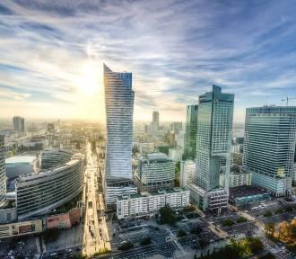 Warszawa wśród najpopularniejszych stolic turystycznych. Wyprzedzamy większość miast