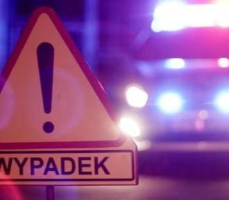 Policja Śrem. Potrącenie rowerzysty pod Zbrudzewem. Kto zawinił?