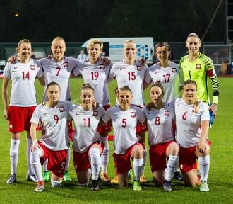 Polskie piłkarki pokonały Finlandię! Zobaczcie fotorelację z meczu [ZDJĘCIA]