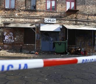 Tak wygląda zdemolowana kawiarnia na Pradze. Nocny atak na kibiców Ajaxu Amsterdam [ZDJĘCIA]