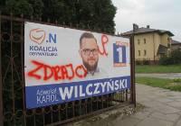 Plakaty Wyborcze 2018 Naszemiastopl