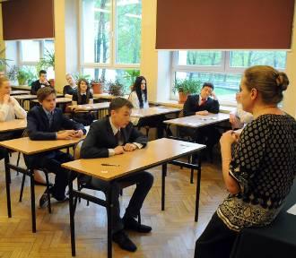 Egzamin gimnazjalny 2016: ARKUSZE CKE niemiecki poziom podstawowy [ ZADANIA, ODPOWIEDZI]