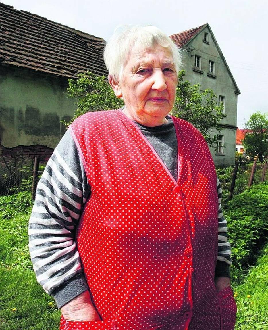Przeżyłam tu dużo ciekawych chwil- mówi Agnieszka Fortuna