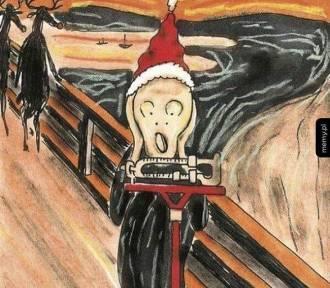 Najlepsze MEMY na Boże Narodzenie