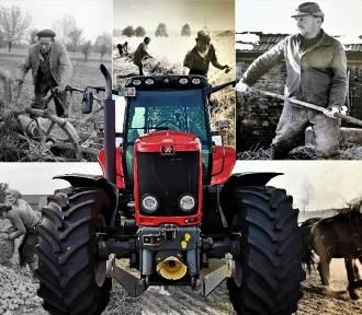 Ciągniki rolnicze droższe od limuzyn. Rolnicy to milionerzy