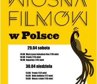 Wiosna Filmów w Zduńskiej Woli