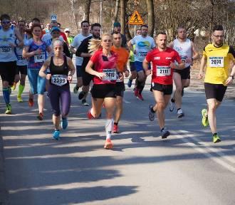 Półmaraton Wiązowski 2020. 40. edycja biegu wejdzie w skład Korony Polskich Półmaratonów