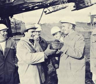 Jak dobrze znasz historię węgla w Bełchatowie? Sprawdź ile wiesz o KWB Bełchatów? [QUIZ]