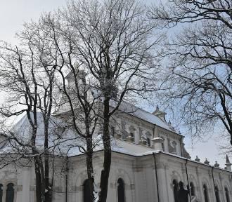 Kościół katolicki 2 lutego obchodzi Święto Ofiarowania Pańskiego