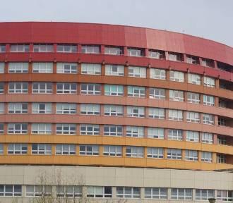 Szpital w Kaliszu powoli opanowuje sytuację wywołaną zakażeniami koronawirusem