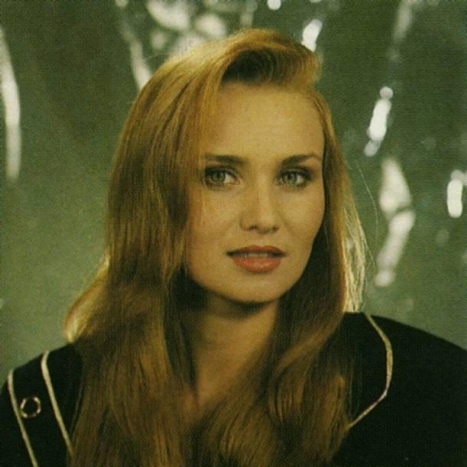 Rok 1990 - Ewa Szymczak (Łódź)