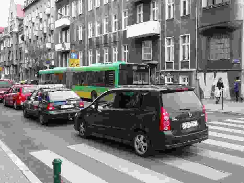Korki w Poznaniu - Jak wygląda sytuacja w mieście?