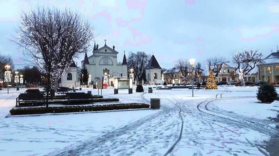 Bazylika Węgrowska