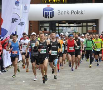 6. PKO Maraton Rzeszowski już w niedzielę 7 października. Pobiegnij dla Gabrysi!