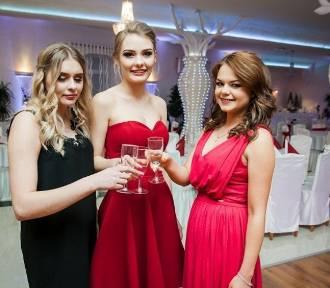Małopolskie maturzystki są piękne! Miss Studniówki 2018 [ZDJĘCIA]