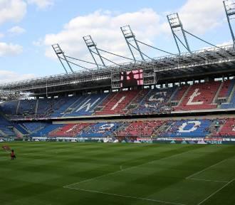 Stadion Wisły: straty z powodu pandemii. Powstaną termy i nowa droga