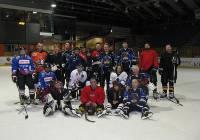 Hokej na lodzie randki