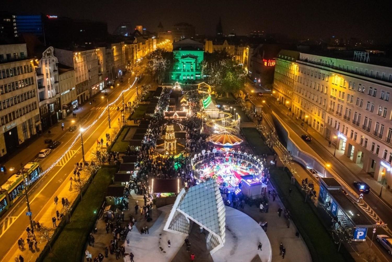 Gdzie się wybrać za darmo w weekend w Poznaniu? Przejdź do galerii i sprawdź --->