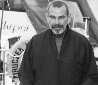 Pogrzeb Jacka Sieńskiego odbędzie się 31 grudnia