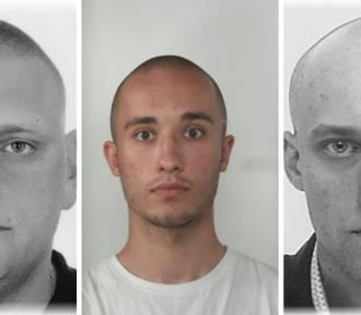 Handlarze narkotyków poszukiwani przez policję [zdjęcia]
