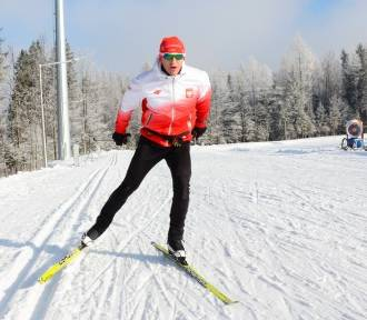 Kryty tor do biegów narciarskich pod Giewontem? Chce go zbudować szkoła sportowa