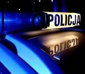 Policjanci ze Skarżyska szukają tego, kto porysował samochód