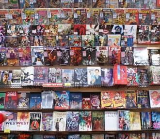 Te komiksy musisz znać! Nie tylko Tytus, Romek i A'Tomek