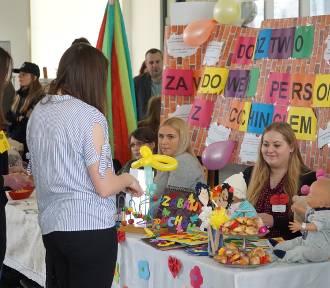 Dzień Otwarty UKW w Bydgoszczy. Przyszli studenci poznali uczelnię od środka [zdjęcia, wideo]