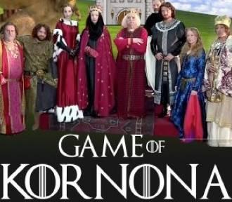 Serial Korona Królów MEMY