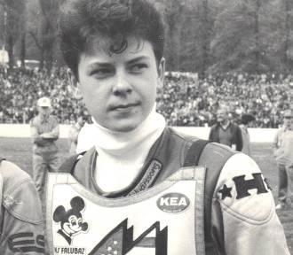 Jubileusz Piotra Protasiewicza, ikony Falubazu. Minęło już 30 lat...