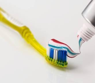 Czy wiesz, jak dbać o zęby? Przekonajmy się! QUIZ