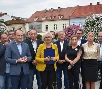 Kandydaci Koalicji Obywatelskiej do Sejmu w okręgu nr 12