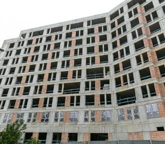 UOKiK: zarzuty wobec firm budujących mieszkania na wynajem. Obiecywały zawyżone zyski