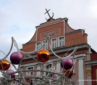 Wałbrzych: Zaproszenie na jarmark świąteczny w Rynku