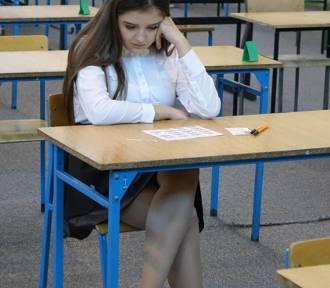 Drugi dzień egzaminów gimnazjalnych. Dziś uczniowie piszą testy z przyrody i matematyki!