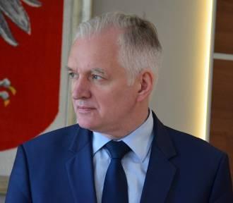 Gowin: problem polskich uczelni to ich przeciętność