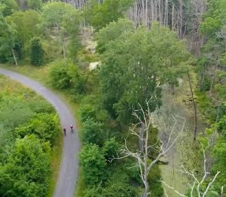 Rowerem przez Lubuskie – tym razem przez gminę Sulechów. Będziesz zaskoczony!