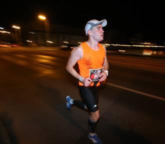 6. PKO Nocny Wrocław Półmaraton. Znajdź się na zdjęciach [ZDJĘCIA UCZESTNIKÓW]
