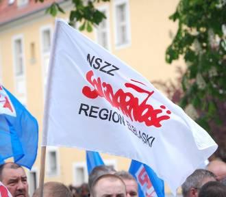 Strajk w kwidzyńskiej fabryce Plati. Pracownicy domagają się podwyżek