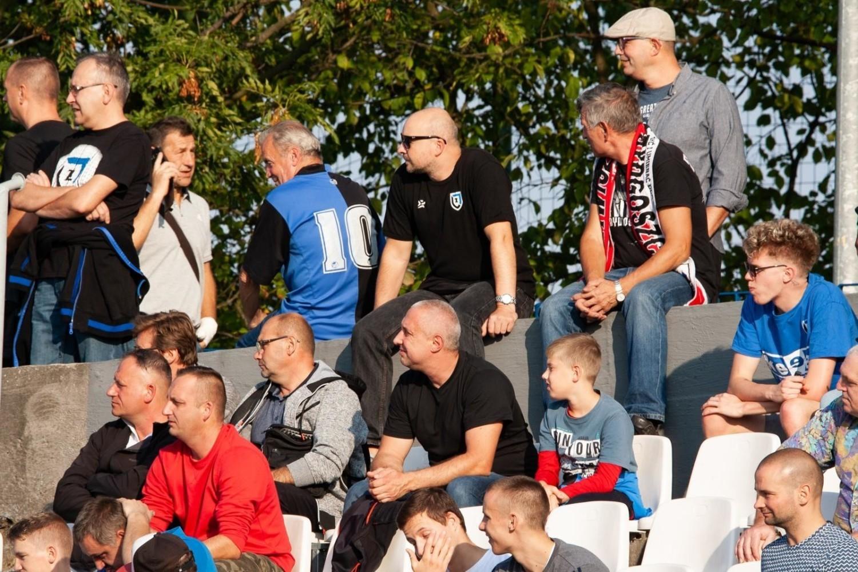 Zawisza rządzi w Bydgoszczy po efektownej wygranej w IV-ligowych derbach na boisku Chemika Moderatora!W zaległym meczu 1