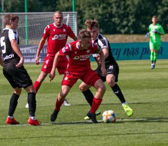 Centralna Liga Juniorów U-18. Wygrana Cracovii w derbach Krakowa z Wisłą